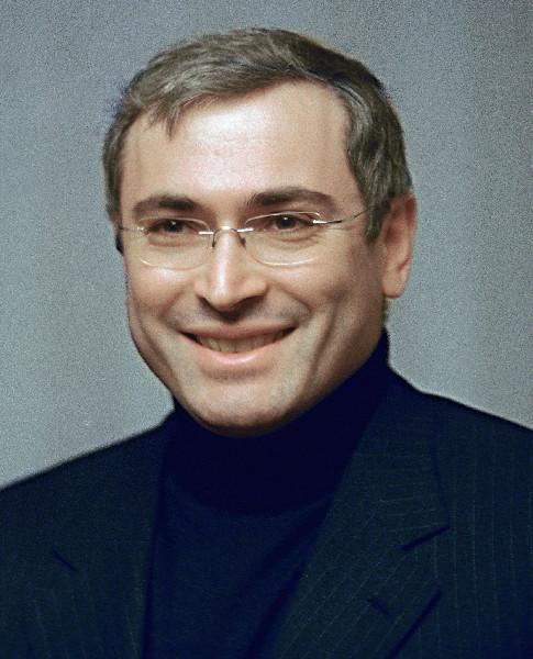 Михаил Ходорковский биография фото новости жена семья