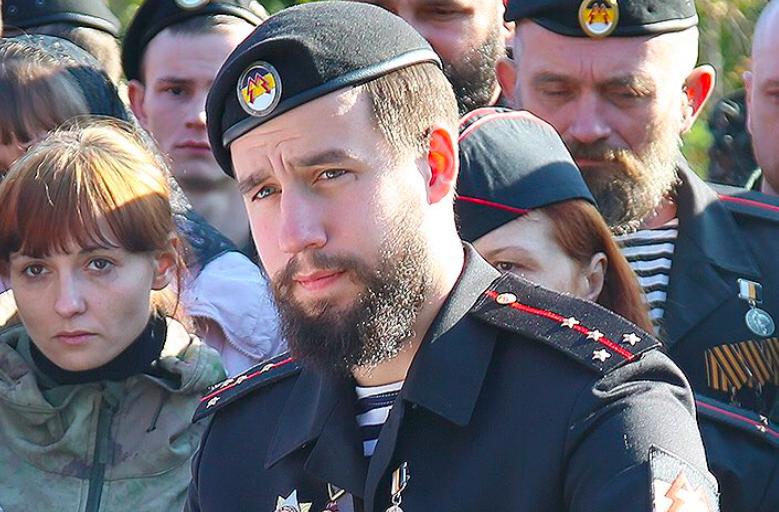 Донецк «под огнём» фейкомётов: побег Гиви, «рука Кремля» и другие вбросы