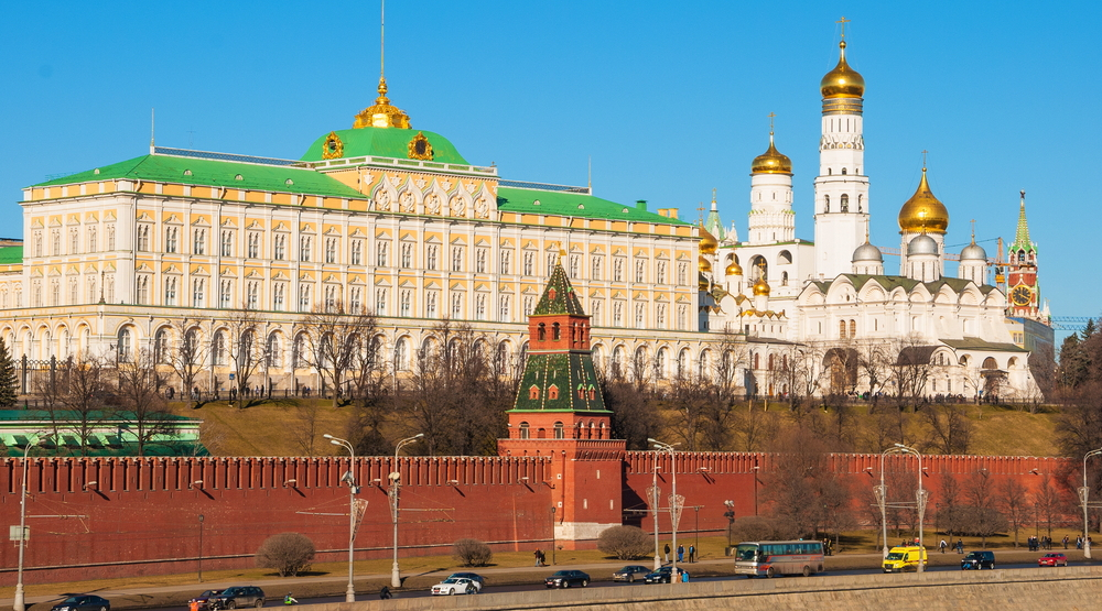 В Кремле назвали причины срыва гуманитарной паузы в Алеппо