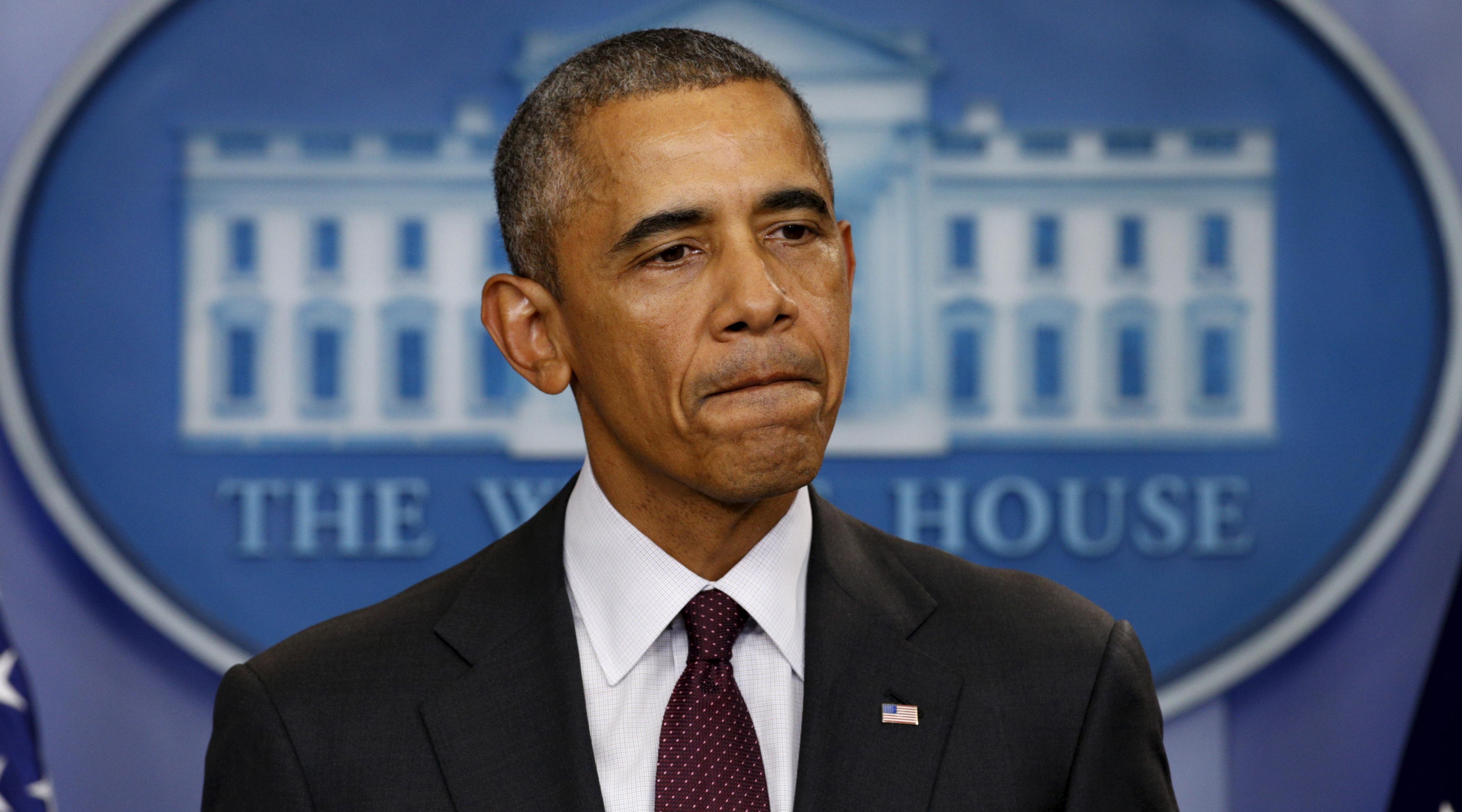 """Сенатор США обвинила Барака Обаму в """"фальсификации правосудия"""""""
