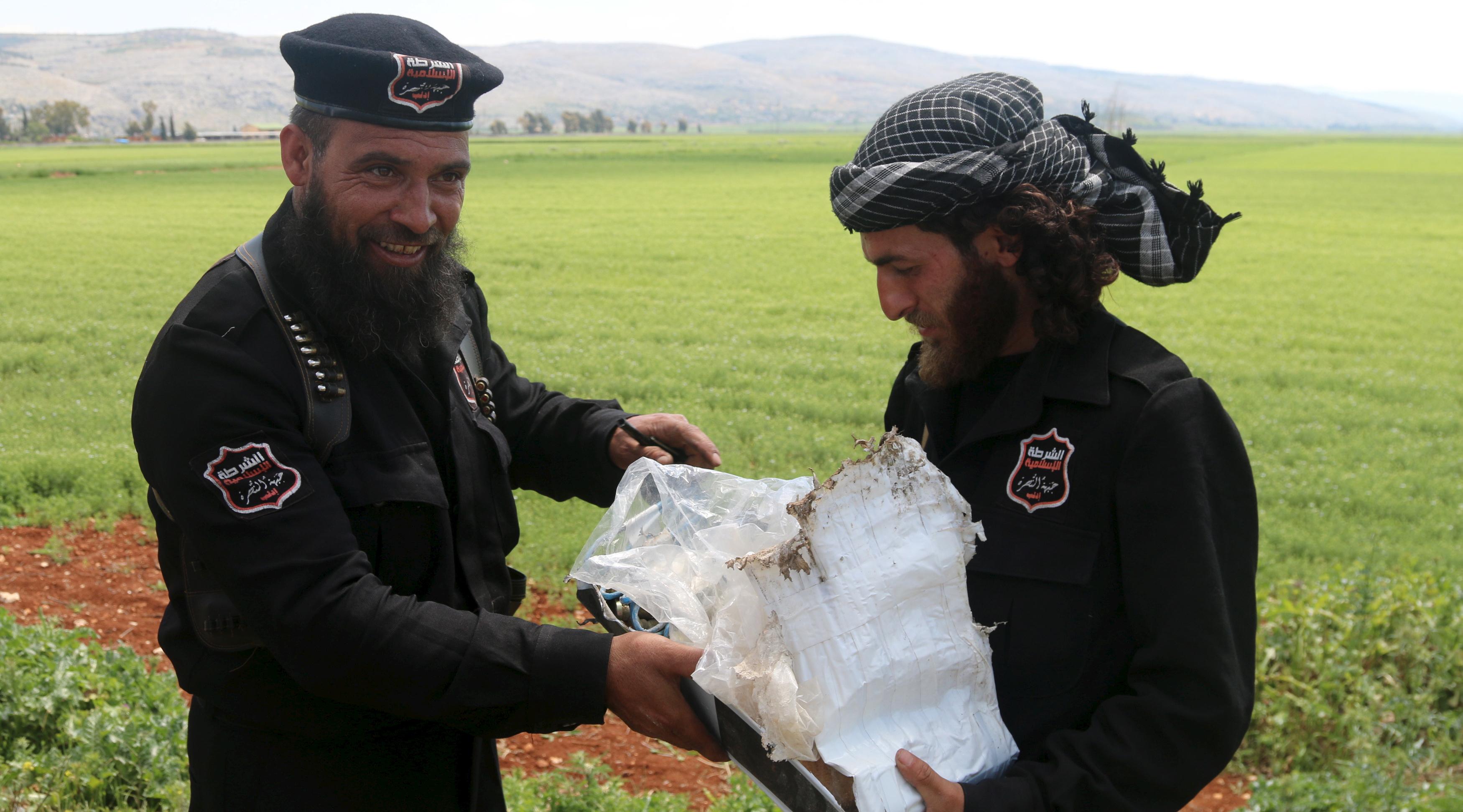 """""""Сделка с дьяволом"""" - в МИД России прокомментировали действия США в Сирии"""