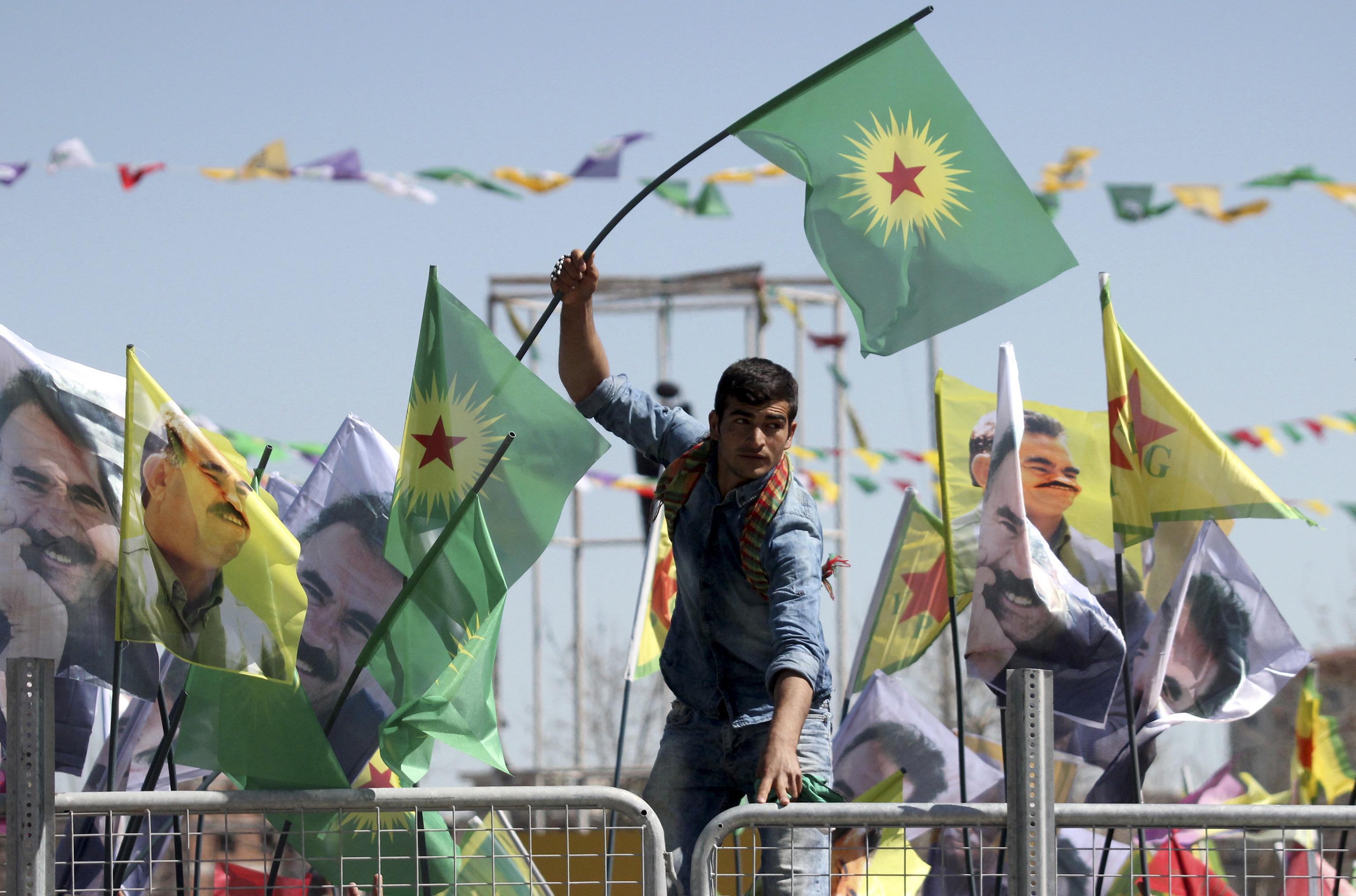Комсомольская правда фото курдов дети являются