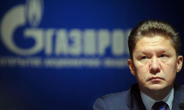 Київ оштрафував «Газпром», пішли гроші,— Петренко