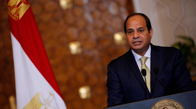 Абдель Фаттах ас-Сиси: в Египте не будет военной базы России
