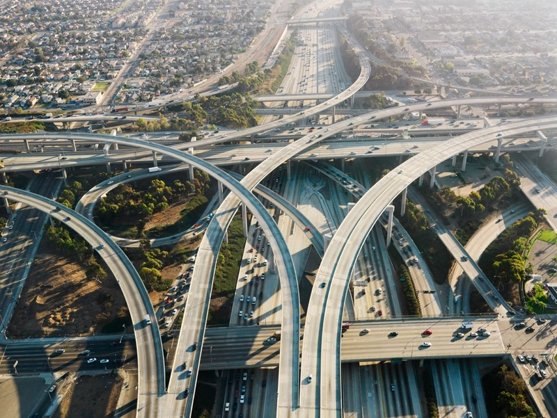 Заслужены ли комплименты южноамериканским дорогам?