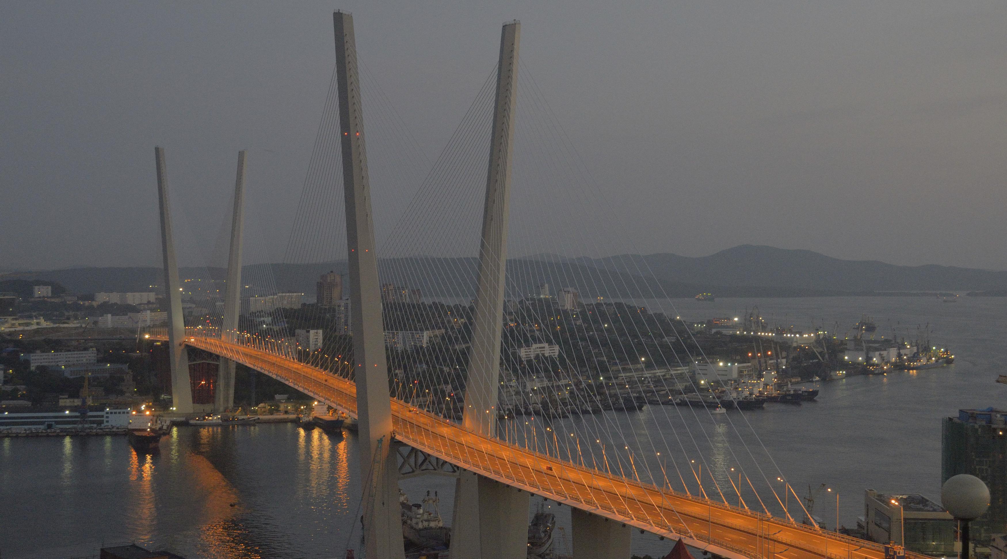 Немецкие компании заинтересовались проектами на российском Дальнем Востоке