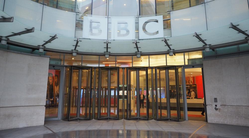 В Совфеде предложили ответить Лондону блокировкой счетов телеканала BBC