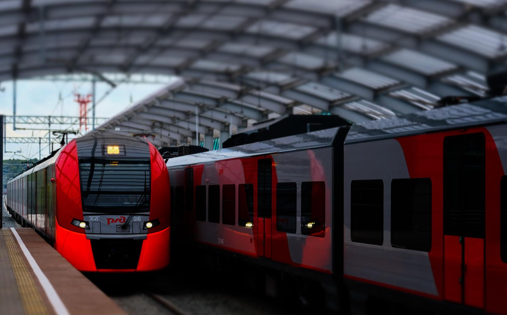 Принудил в поезде 2 фотография