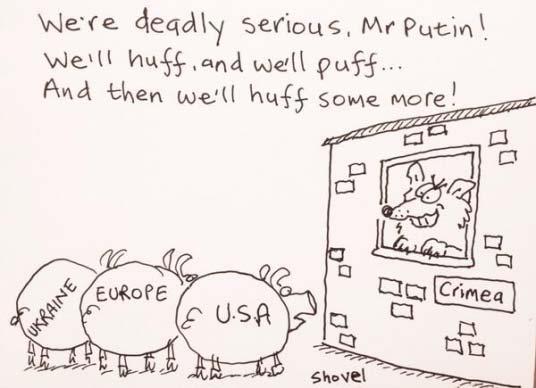 Карикатуристы ссср