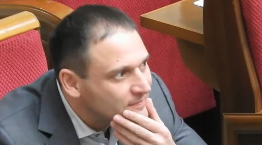 Нардеп заказал путевку за 135 тыс. евро и «отметил» это наркотиками прямо в зале ВРУ
