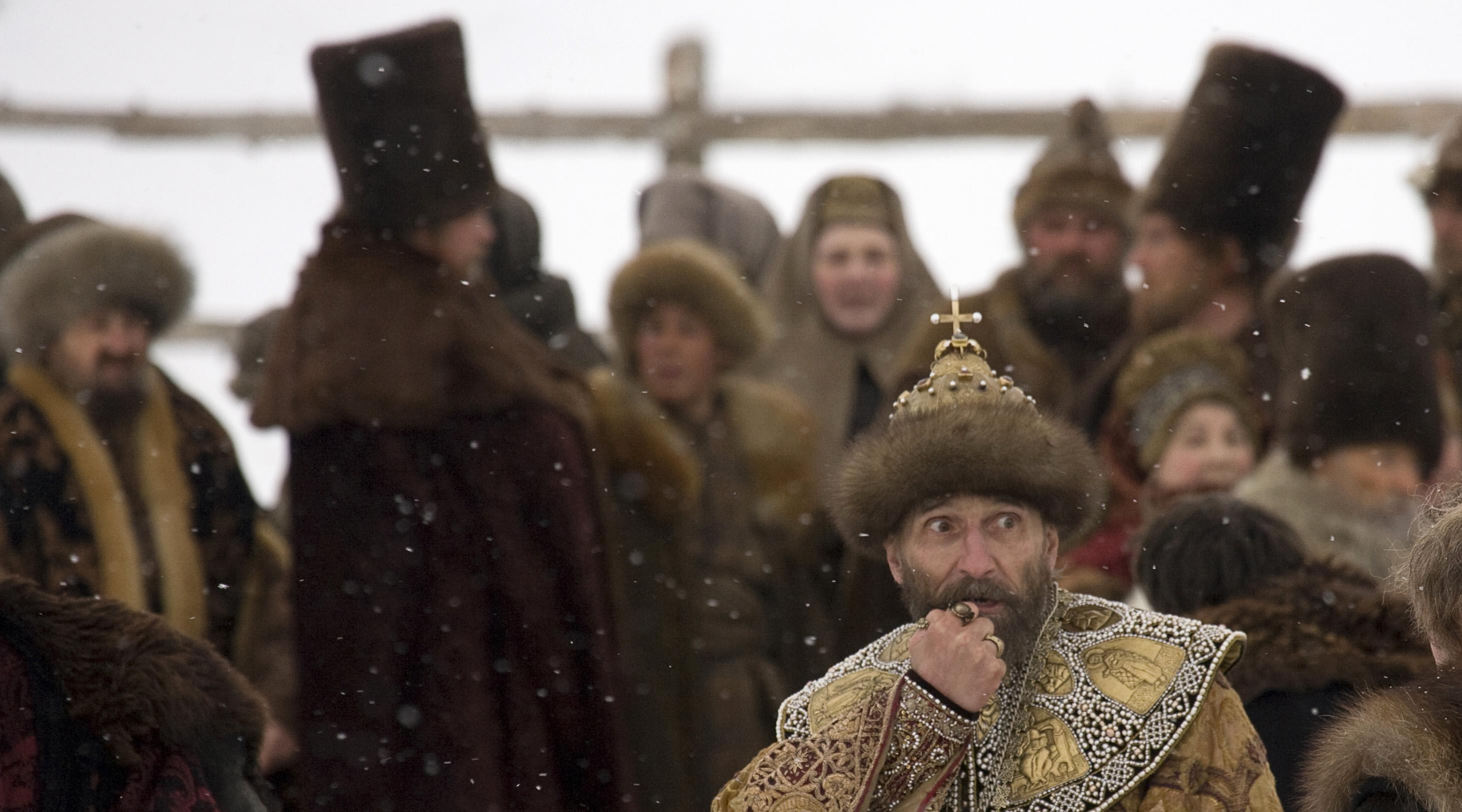 """""""Спасибо за Орел!"""" - в России открыли первый монумент в честь Ивана Грозного"""