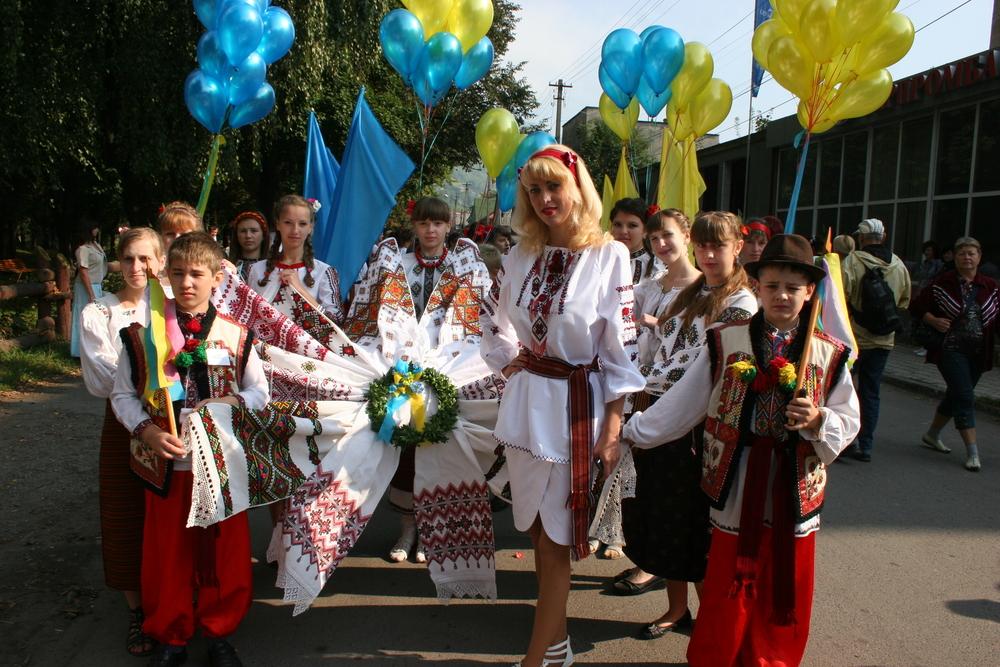 В Закарпатье заявили об экономической независимости от Киева