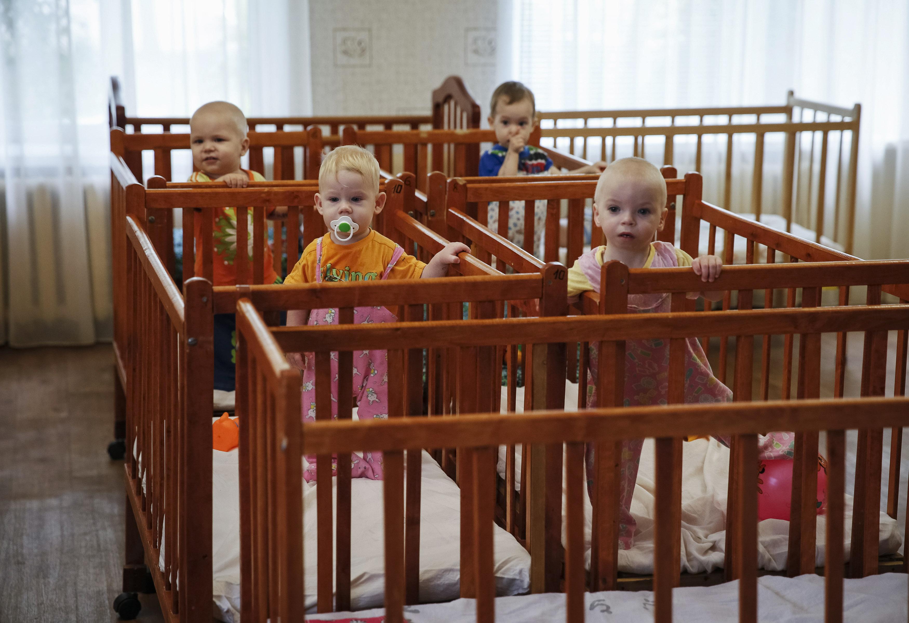 Какие ребенок есть в детском доме и фото