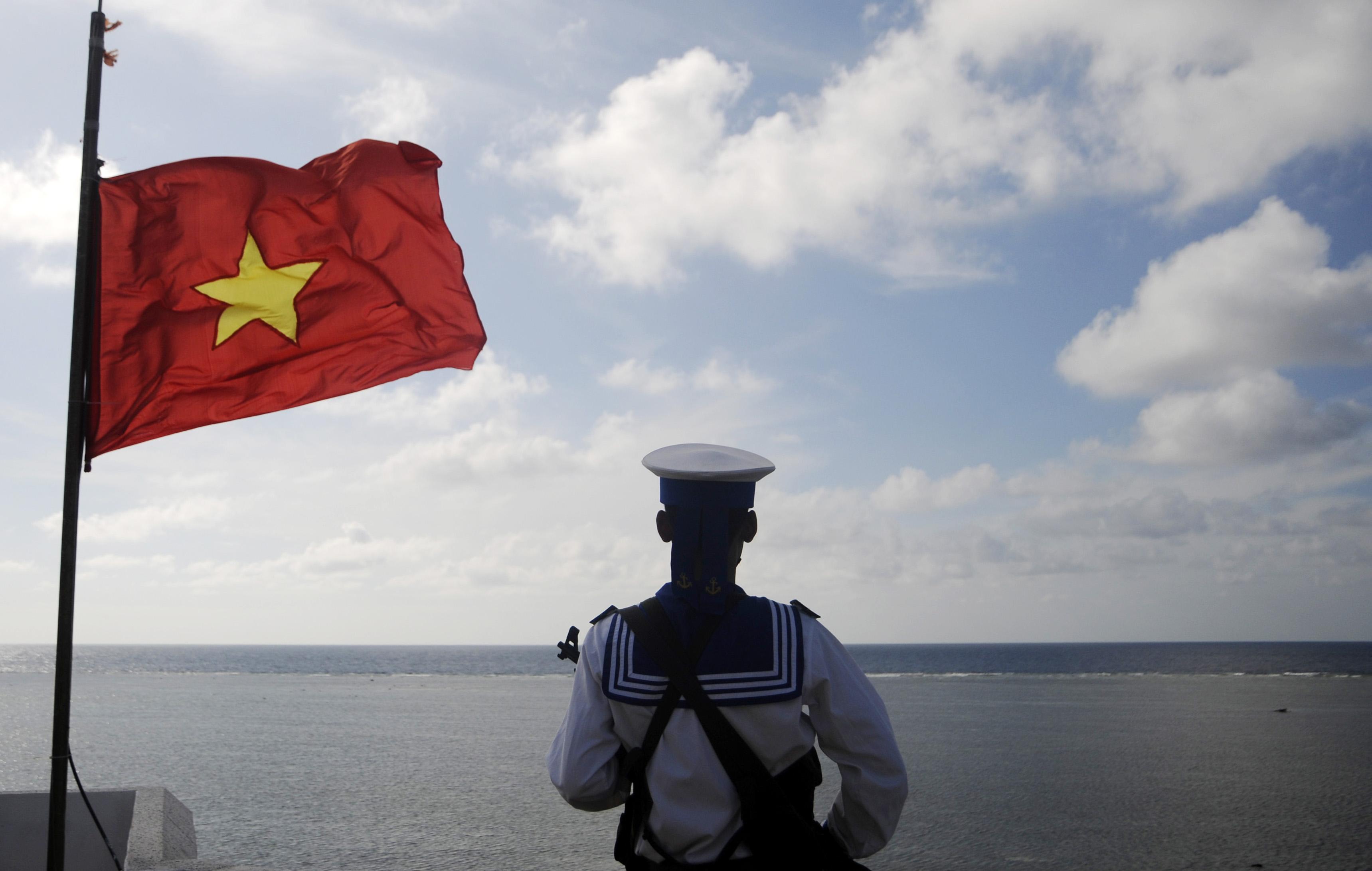 МИД Вьетнама вновь заявил о правах страны в акватории Южно-Китайского моря