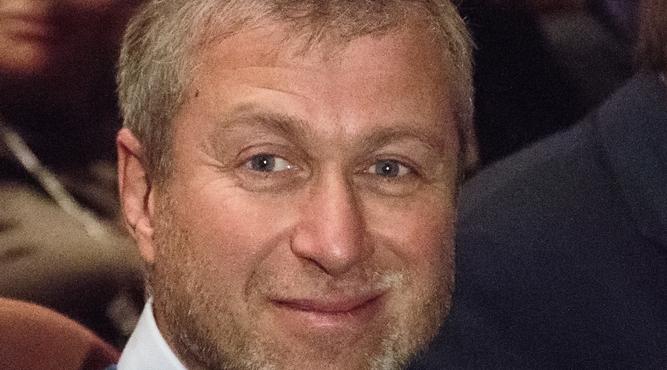 Роман Абрамович инвестировал в добычу сланцевой нефти в США