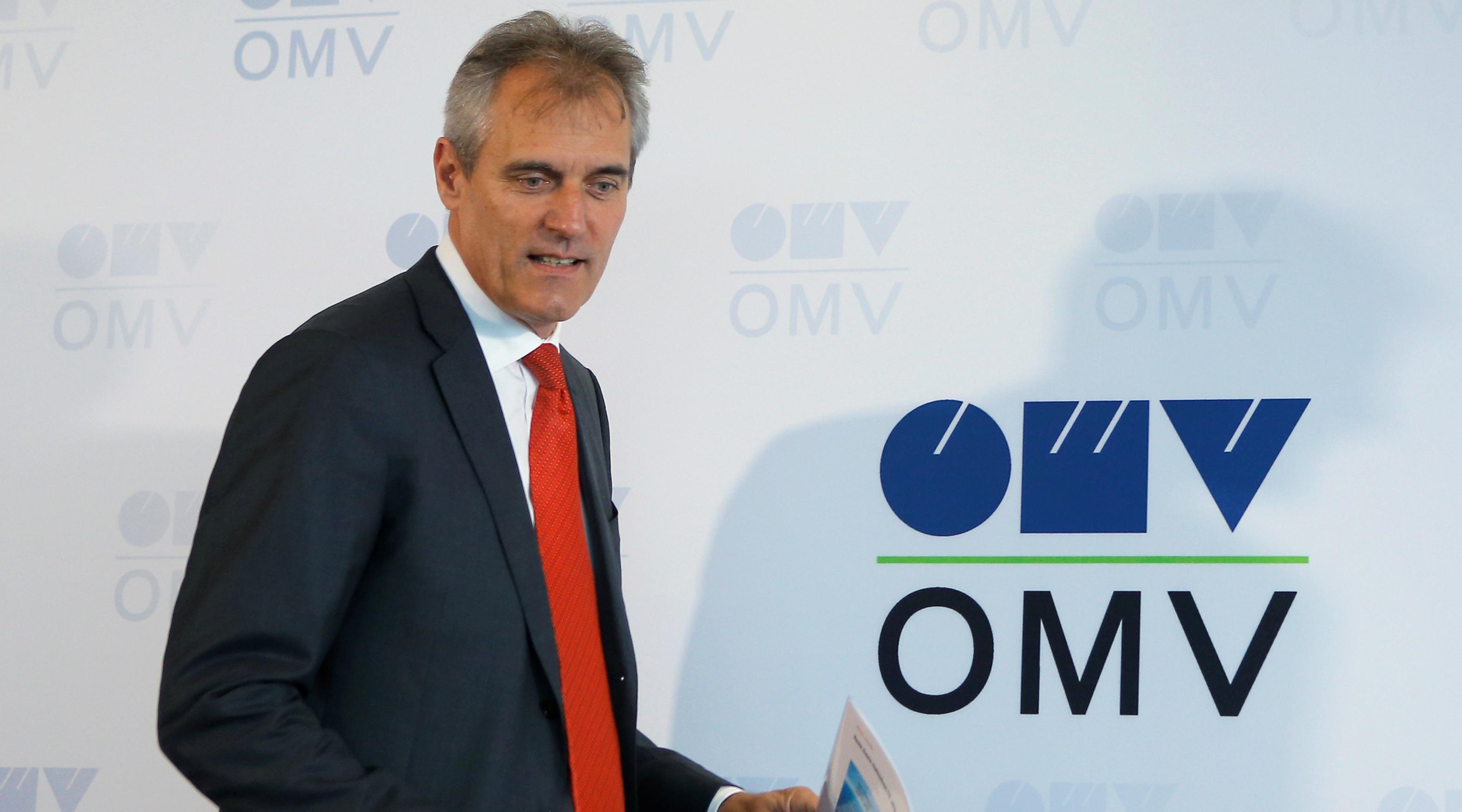"""Глава OMV рассказал, из-за чего может развалиться проект """"Северный поток-2"""""""