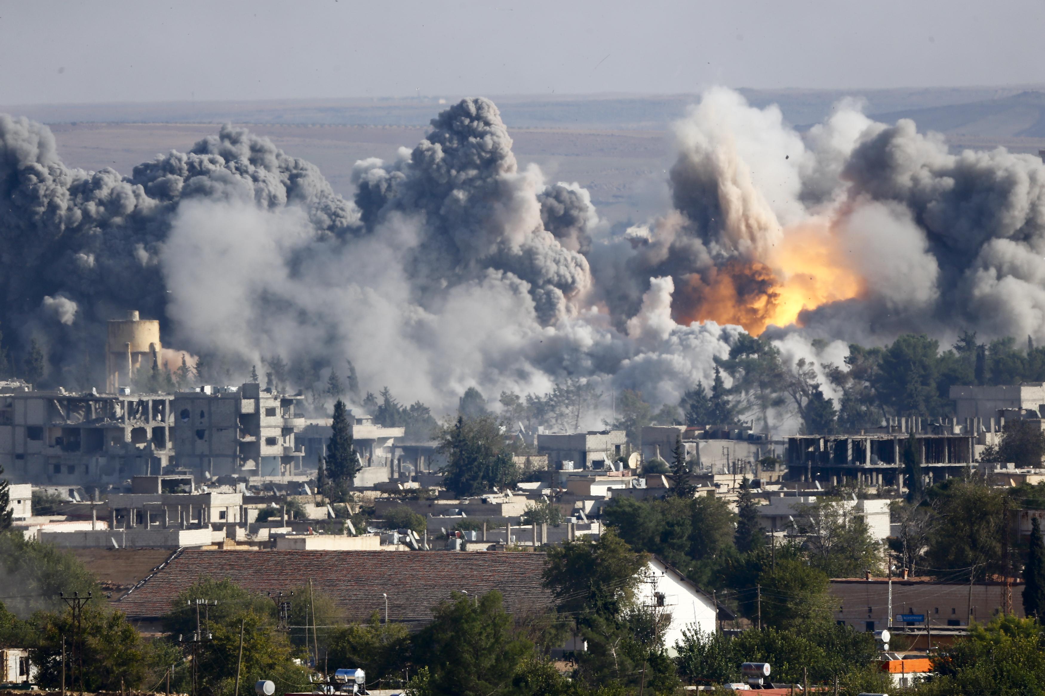 Минобороны публикует новый отчёт: 60 ударов с воздуха по боевикам за сутки