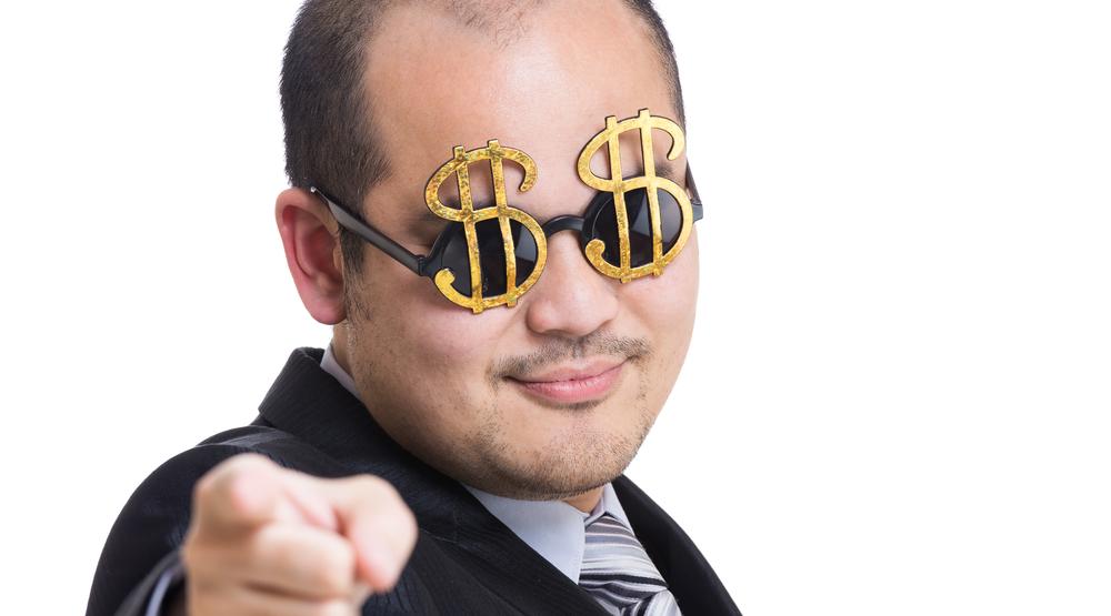 Китай обогнал США по количеству долларовых миллиардеров