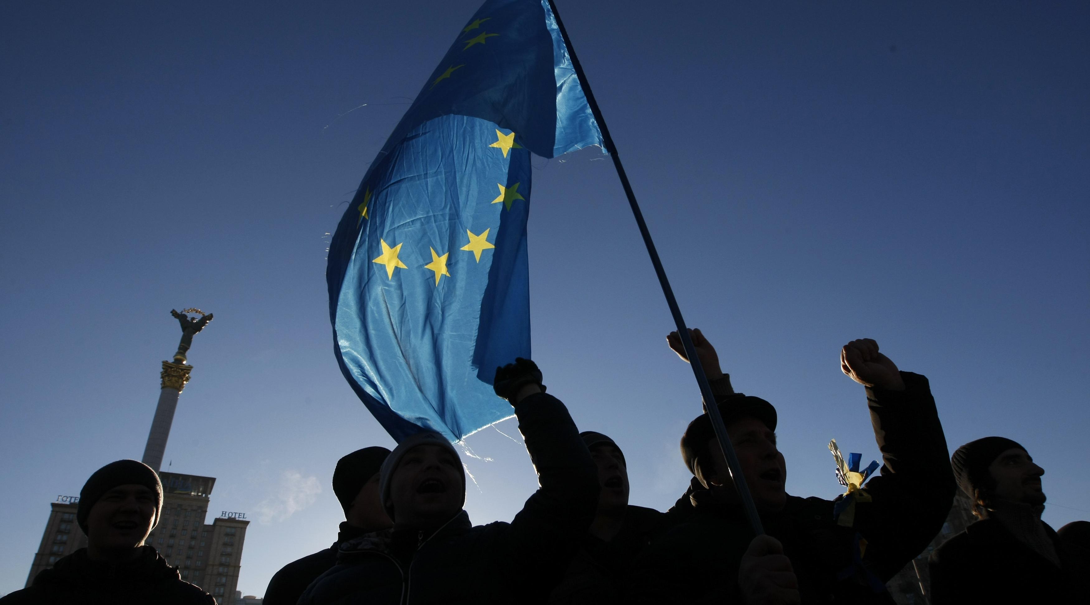 """Будни """"евроинтеграции"""" - главой КБ """"Южное"""" хотят назначить торговца бытовой химией"""