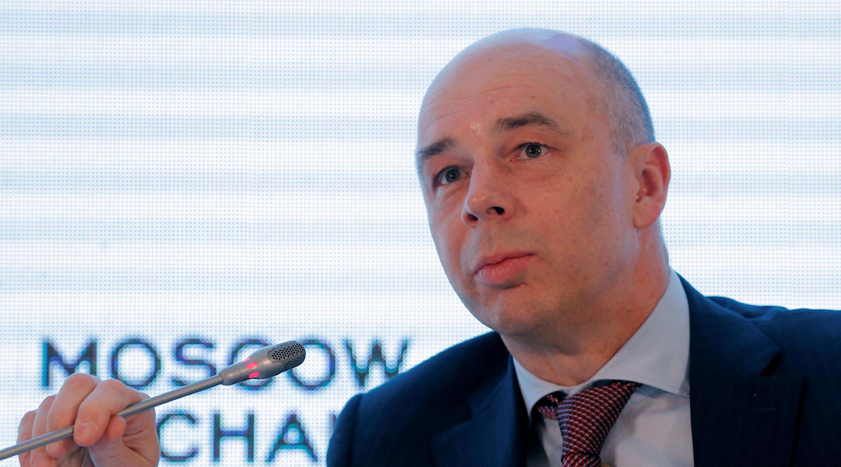 Силуанов рассказал об основании для переговоров по долгу Украины