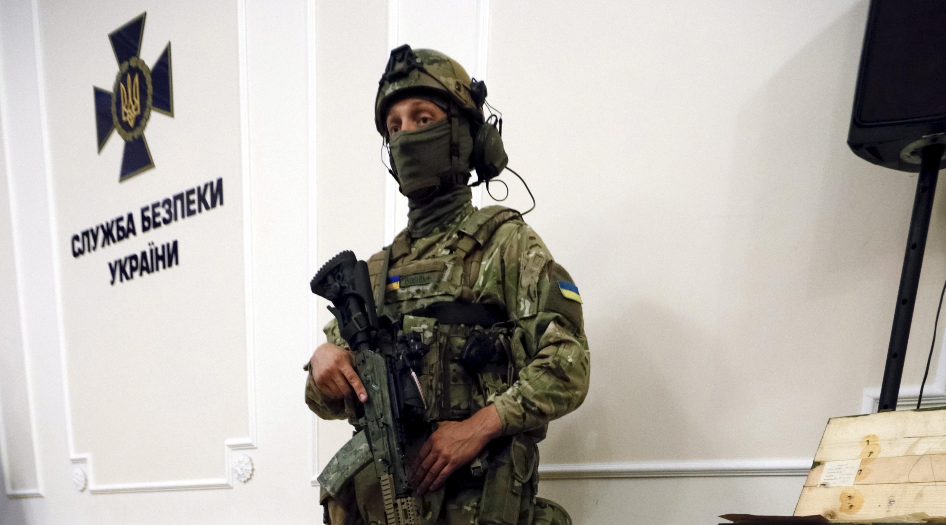 Спецслужби Росії намагалися завербувати працівника одного з підприємств Укроборонпрому