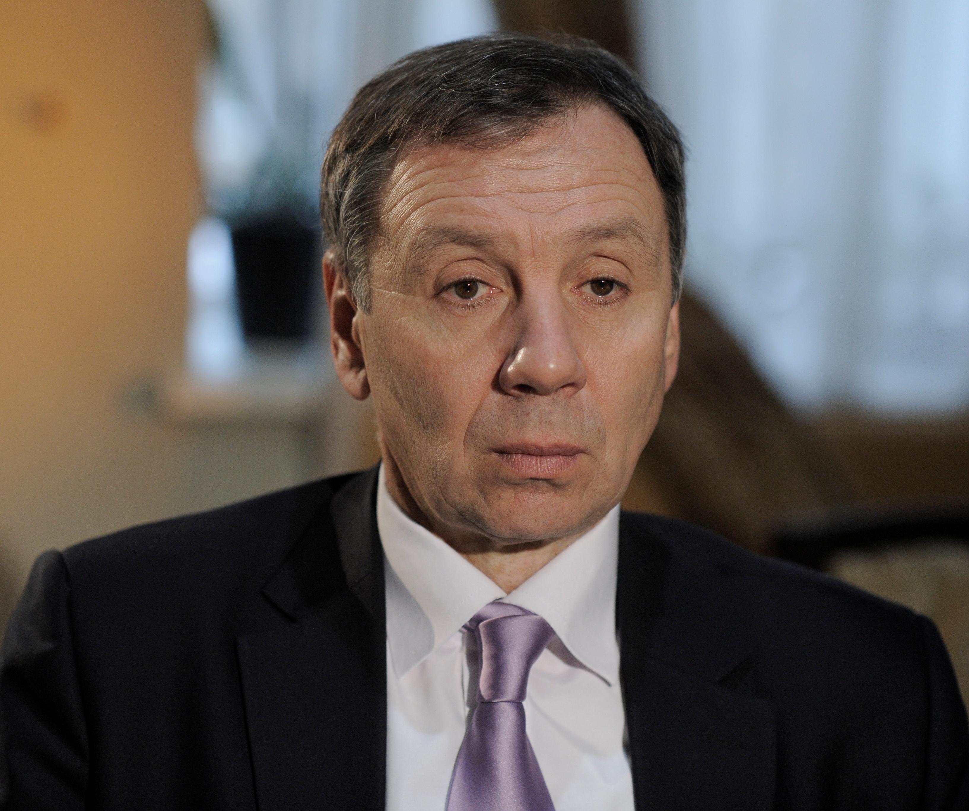 Марков: Зафиксировать распад Украины и объявить киевский режим нелегитимным