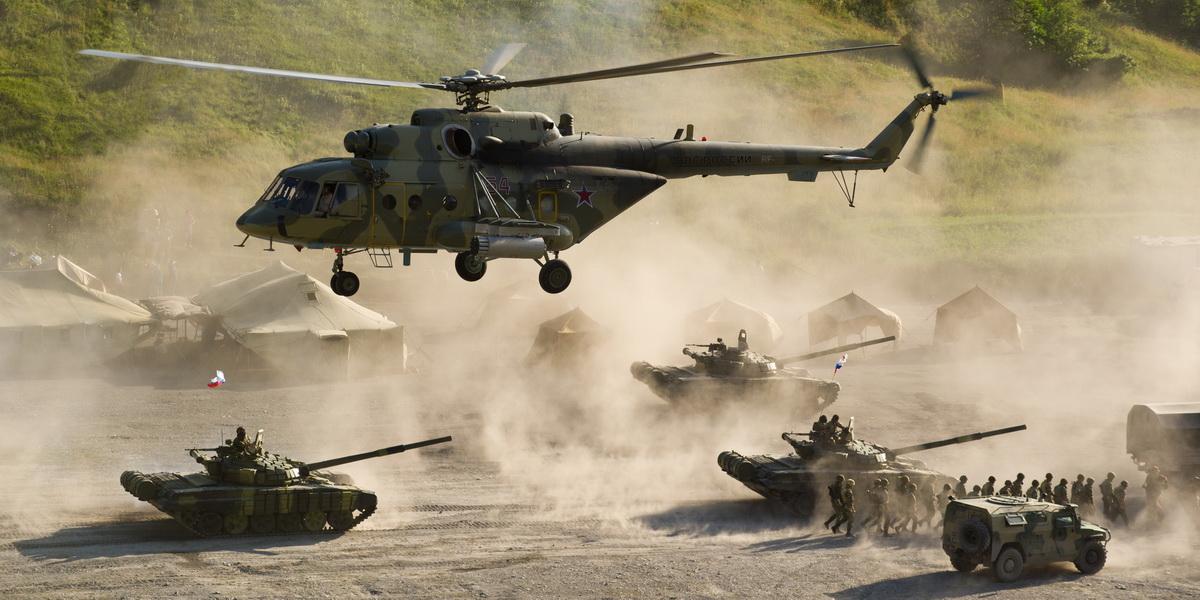От крейсера до вертолёта: Самые провальные разработки в армии США