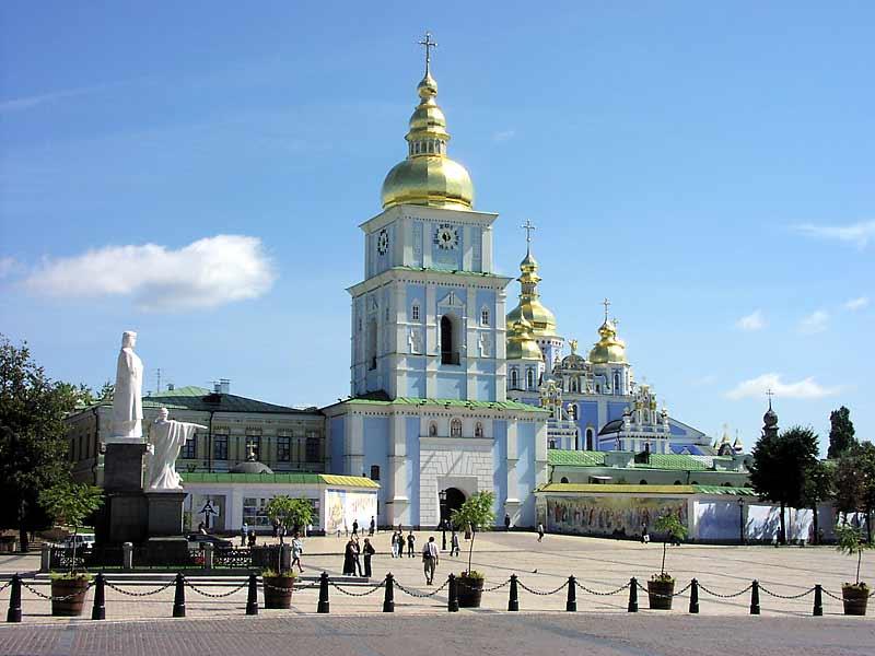Маг Сабириус: На Михайловской площади пройдет молебен экстрасенсов чтобы люди очнулись от кровавого припадка 62