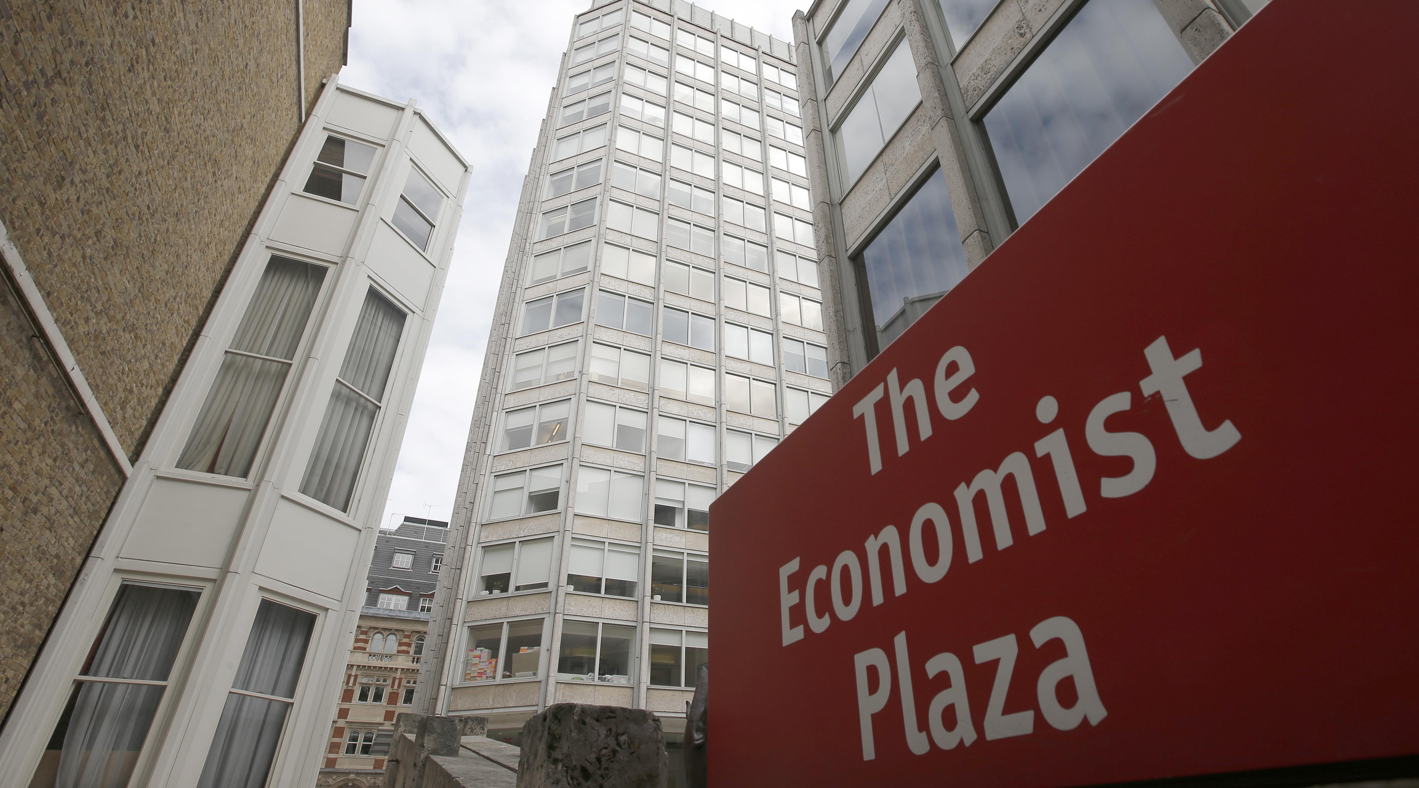 """""""Путинизм"""" - русофобия The Economist достигла нового уровня шизофреничности"""