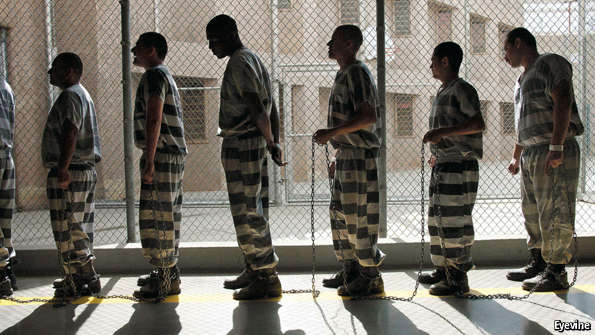 solutions to prison gangs
