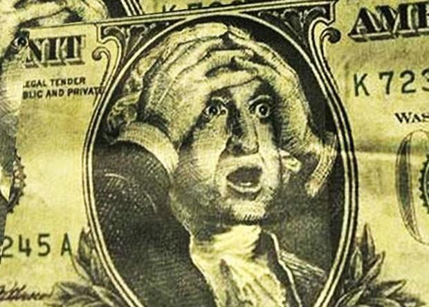 финансового кризиса первой. «