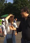 Спектакль о духовной эмиграции: играют Собчак, Гайдар, Саакашвили
