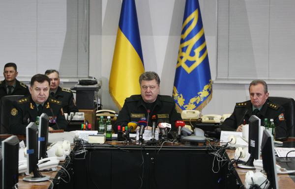 90% украинских разведданных  не подтвердилось