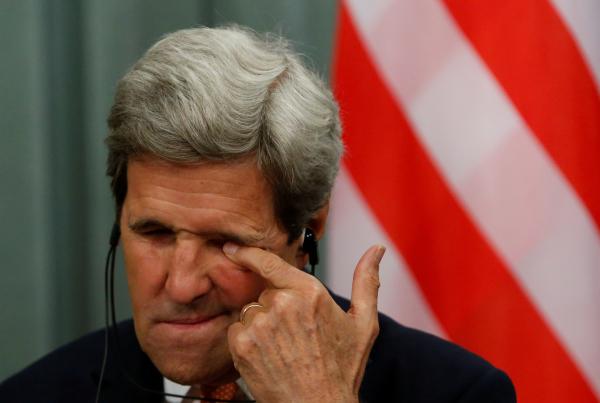 'Абсолютная ложь- Керри возмутился заявлениями об организации США путча в Турции