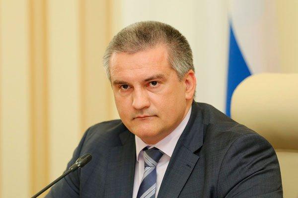 Глава Крыма анонсировал кадровые перестановки в правительстве республики