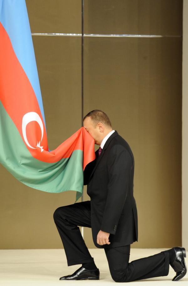 У Америки сдали нервы из-за Азербайджана