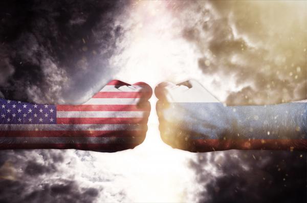 Американская ловушка для России: сможем ли мы выстоять?