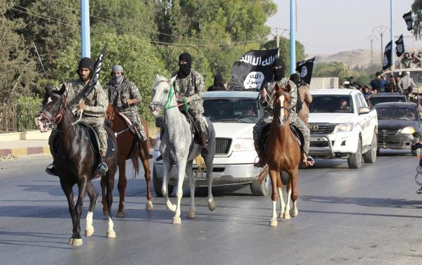 Американский генерал предупредил о планируемой ДАИШ атаке в одной из стран Запада