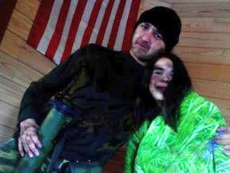 Американский спецназовец спас девушку от ВСУ и перешел на сторону ополчения Донбасса
