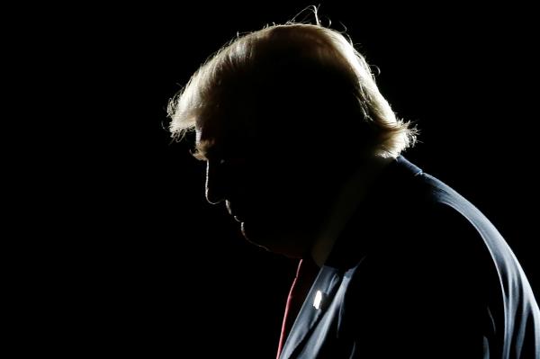 Британский телевизионный ведущий предложил пристрелить Дональда Трампа