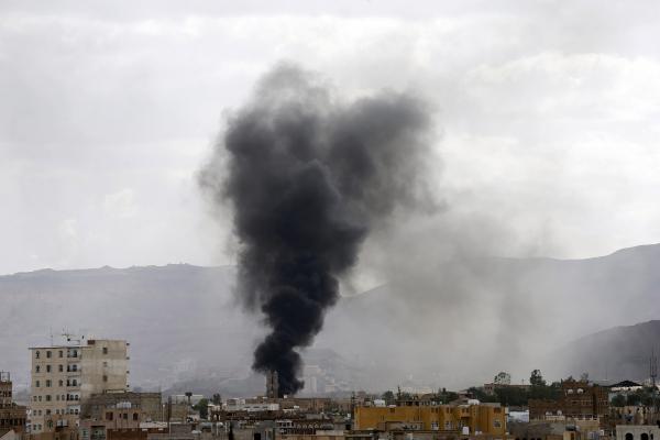 Через авиаудары вЙемене погибли 30 бунтовщиков изаключенных