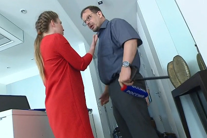 Автор фильма ARD о допинге вышел из себя при общении с российскими журналистами