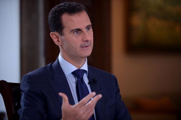 Армия Сирии предупредила граждан Алеппо онаступлении