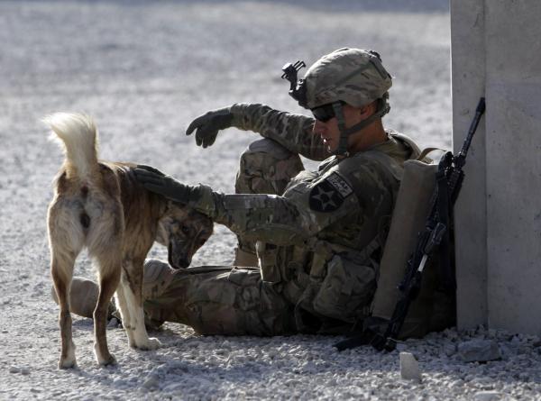 Навостоке Польши будут размещены 800 американских военнослужащих