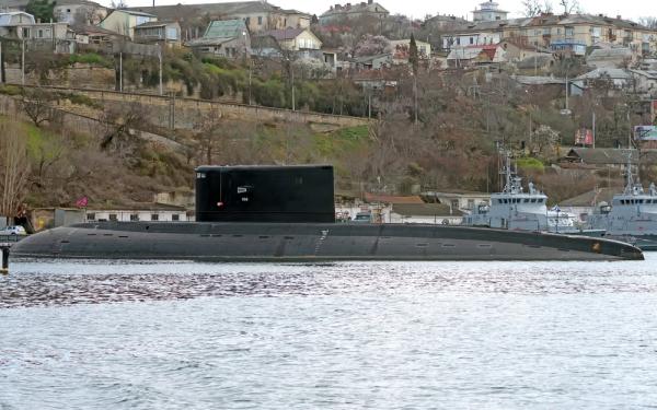 Битва за Атлантику: FAZ объяснила, почему США боятся российских подлодок