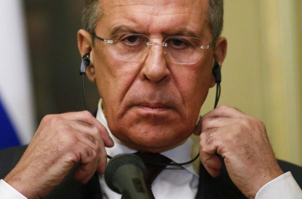 Болгарские чиновники обвиняют Лаврова в невоспитанности, а Россию - в коррупции