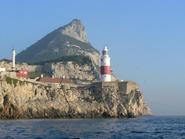 Гибралтар может присоединиться кИспании