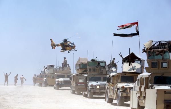"""""""Бунт на корабле"""" - Ирак может разорвать договор о безопасности, заключенный с США"""