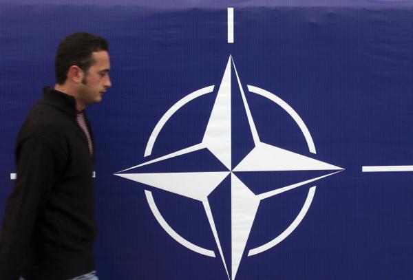 Бывший глава СБУ: у Украины нет шансов войти в НАТО