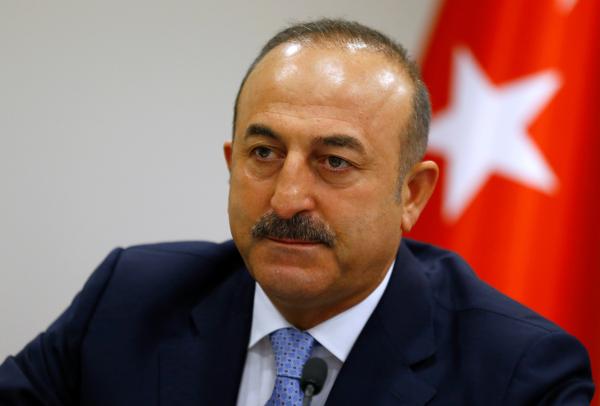 Чавушоглу 208 дипломатов были отозваны властями Турции после путча